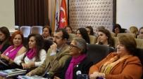 İŞ KADINI - İş Kadınlarına İmaj Ve İtibar Yönetimi Eğitimi