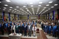 VURAL KARAGÜL - İstanbul Esenyurt Üniversitesi, Yeni Akademik Yıla Merhaba Dedi