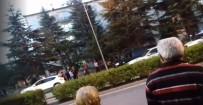 İSMET İNÖNÜ - Kadın Sürücülerin Yol Verme Kavgası Karakolda Bitti