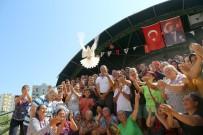 KADINA ŞİDDET - 'Kadın Üretici Pazarı', Uluslararası Arenada