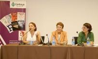 ZÜLFÜ LİVANELİ - Kadın Yazarlar Haftası Başladı
