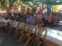 ALI SıRMALı - Kaymakam Sırmalı Dereli Ve Çamlıbel Mahalle Hayırlarına Katıldı