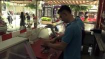 ORMAN BAKANLIĞI - Kırklareli'nin Eti Avrupa Ve Arap Ülkelerinin Sofralarında