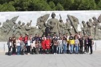 MECIDIYE - Kültür Ve Turizm Müdürlüğü Bir İlke Daha İmza Attı