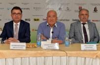 FARKıNDALıK - Mersin'de 'Yol Trafik Güvenliği Yönetim Sistemi'