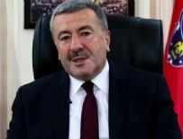 HÜSEYİN GÜLERCE - Mustafa Çalışkan o geceyi anlattı