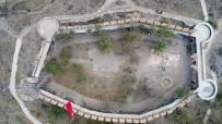 RESTORASYON - Nevşehir Kalesinde Yapılan Bilimsel Kazı Çalışması Tamamlandı