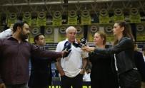 FENERBAHÇE - Obradovic Soruları Cevapladı