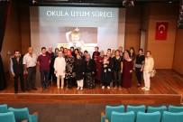 20 DAKİKA - Okula Uyum Süreci Seminerleri Tamamlandı