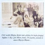 BURSA VALISI - Sanat Güneşi'nin Hünkar Köşkü anıları