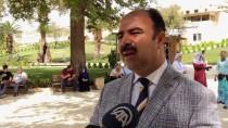 Şanlıurfa'da Sonbahar Rezervasyonları Yüzleri Güldürüyor