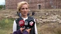BALKAN SAVAŞI - Saray-I Cedide-İ Amire'de Kazılar Yeniden Başladı