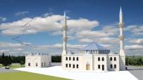 BİTLİS - Şifahane camii ve Kur'an kursu ilgi bekliyor
