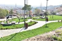 SÜTLÜCE - Sütlüce Seyir Parkına Kavuştu
