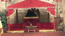 KERVANSARAY - Tarihi İpekyolu Üzerindeki Bir Değer Açıklaması Alarahan