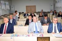 FATİH ÜNSAL - Tekirdağ'da Kurumsal Mükemmellik Toplantıları