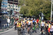 Tophane'den Mudanya'ya Pedal Çevirdiler