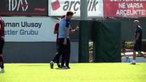RECEP KıVRAK - Trabzonspor, Kasımpaşa Maçı Hazırlıklarını Sürdürdü