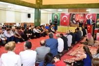 Tunceli'de  'Aşure, Hazreti Hüseyin Ve Kerbela Şehitlerini Anma ' Programı