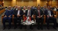 ÇİMENTO FABRİKASI - Tunus, Türk Yatırımcı İçin Bürokrasiyi Azalttı