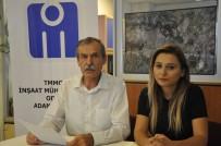 DAR SOKAKLAR - Turanbayburt Açıklaması 'Adana İçin 'Ulaşım Ana Planı' Hazırlanmalı'