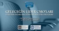 YETKINLIK - Türkiye'nin Lider CMO'ları Bu Programda Buluşuyor