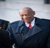 KOMEDYEN - Ünlü Komedyen Bill Cosby'e Hapis Cezası