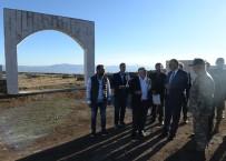 SEYFETTIN AZIZOĞLU - Vali Azizoğlu Açıklaması 'Erzurum'un 57'İnci Alayı Kargapazar Müfrezesidir'