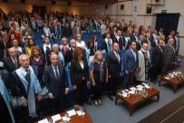 YAŞAR ÜNIVERSITESI - Yaşar'dan 18'İnci Akademik Yıla 'Merhaba'