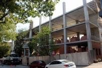 KITAPLıK - Yeni Müze Ve Kütüphane 19 Mayıs'a Yetişecek