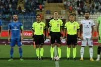 BATUHAN KARADENIZ - Ziraat Türkiye Kupası 3. Eleme Turu Açıklaması Adana Demirspor Açıklaması 2 - Yeni Orduspor Açıklaması 1