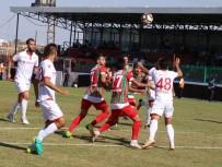 GÜRBULAK - Ziraat Türkiye Kupası Açıklaması Diyarbekirspor Açıklaması 1 - Samsunspor Açıklaması 0 (Maç Sonucu)
