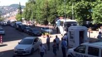 CUMHURIYET BAŞSAVCıLıĞı - Zonguldak Merkezli FETÖ/PDY Operasyonu