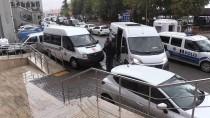 CUMHURIYET BAŞSAVCıLıĞı - Zonguldak Merkezli 'Kripto' FETÖ/PDY Operasyonu