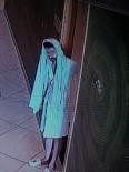 SAUNA - 5 Yıldızlı Otelin Saunasında Milyonluk Hırsızlık