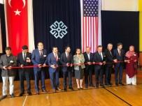 AMERİKA BAŞKANI - ABD'de İlk Resmi Türk Okulu Açıldı
