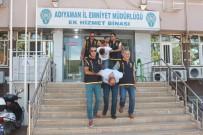 UYUŞTURUCU KAÇAKÇILIĞI - Adıyaman'da İş Adamını Soyan Şahıslar Osmaniye'de Yakalandı