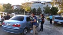 Aksaray'da Otomobilden Hırsızlık