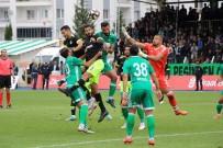 ALI TURAN - Atiker Konyaspor Bir Üst Turda