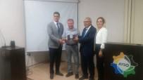AYDIN VALİSİ - AYSO Eylül Ayı Meclis Toplantısı Gerçekleştirildi