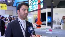 BAKÜ - Azerbaycan'ın Milli Mühimmatına ASELSAN Aklı