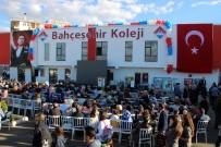 ERZURUM VALISI - Bahçeşehir Koleji Erzurum Kampüsü Törenle Açıldı