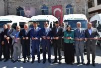 EMRULLAH İŞLER - Başkan Tuna, Güdül'de Yatırımların Toplu Açılış Törenine Katıldı