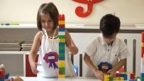 OKUL ÖNCESİ EĞİTİM - Beyoğlu Hezarfen Anaokulu Açıldı