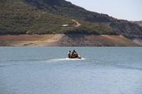 Bingöl'de Balıkçılık İçin Çalışma Başlatıldı