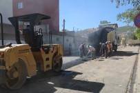 Bingöl'de Üst Ve Altyapı Çalışmaları