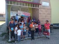 Boğazlıyan'da Kur'an Kurslarındaki 349 Öğrenciye Sağlık Eğitimi Verildi