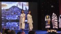 DEFİLE - Bulgaristan'da Türk Moda Defilesi