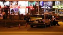 Burdur'daki Trafik Kazası