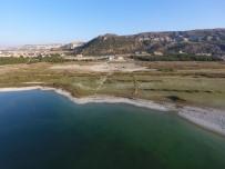 Burdur Gölü'nün Kurtarılması Çalışmaları